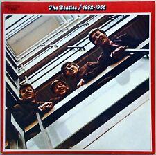 33t The Beatles - 1962-1966 (2 LP) - 1978