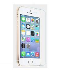 2x Glasfolie für Apple iPhone 5 5S 5c SE Folie Glas Schutzglas Displayglas 9H