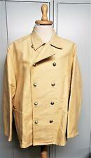 NEU OVP Alte original SAARBERG Steiger Jacke Gr 56