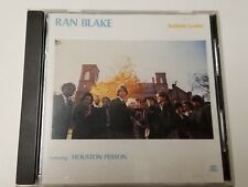 Suffield Gótico por Houston Person / Ran Blake (CD, 1984 , Soul Note) JAZZ