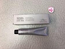 Kenra PERMANENT Color Hair Coloring Cream 3oz 1N Black Natural