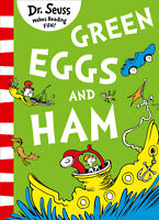 Green Eggs and Ham [Green Back Book Edition] ' Dr Seuss