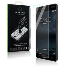Terrapin 9H Tempered Glass Screen Protector for Nokia 5