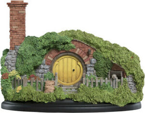 Hobbit Hole - 16 Bagshot Row - Chimney [New Toy] Figure, Collectible