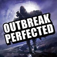 Outbreak Perfected (Prime) PC Destiny 2 Forsaken