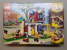 LEGO Creator Modular Skate House 2018 (31081)