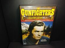 The Gunfighters Collector's Edition Disc #2 Only DVD Against Crooked Sky,Gatling