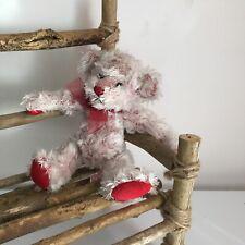 """Ours peluche - Teddy bear  - 30 cm """"RUSS"""""""