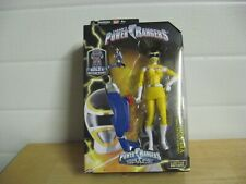 Power Rangers Legacy Collection Yellow Ranger (Limited Edition)