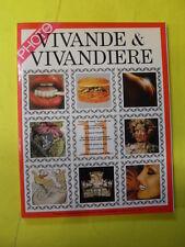 PHOTOTECA N.11 ANNO IV VIVANDE & VIVANDIERE