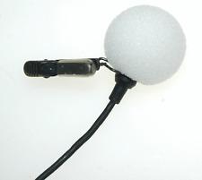 Sennheiser HSP4 Microphone replacement Foam Windscreen from Windtech  5071-22W