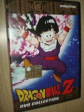DVD N° 11 DRAGONBALL Z DVD COLLECTION DRAGON BALL  EPISODI 41 42 43 44