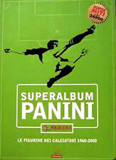 ALBUM FIGURINE PANINI - SUPER ALBUM PANINI