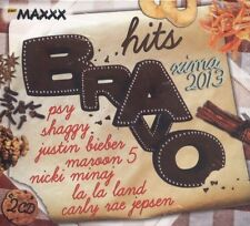 BRAVO HITS zima 2013   Psy   Bieber (2 CD)