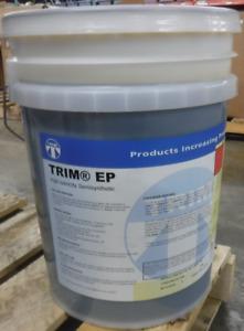Master Fluid Solutions TRIM EP High-lubricity Cutting / Grinding Fluid (STK)