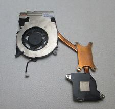 Samsung RV510 Notebook Heatsink w/ Cooling Fan BA62-00498B