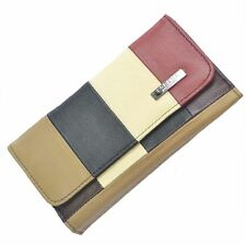 Lorenz Women's Trifold Purses and Wallets