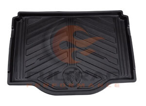 2013-2019 Buick Encore Genuine GM All Weather Rear Cargo Mat Tray Black 95352482