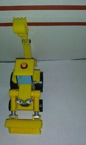 Bob the Builder Scoop Toy Truck 2001 Hasbro