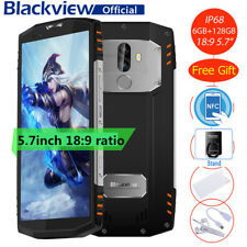 Blackview BV9000 Pro NUOVO 5.7'' 18:9HD 4G Smartphone 128GB Cellulare Waterproof