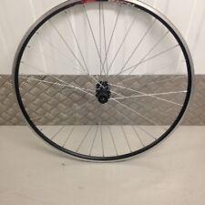 » 700x13C Rear Wheel Rigida Nova Rim Quando Hub 32 Hole QR