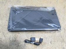 Brand NEW Open Box ARTIX BK350 Ultra Compact Bluetooth Wireless Flip Keyboard