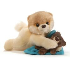 "Gund - Itty Bitty Boo Dog Bedtime - 5"""