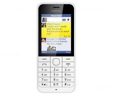 Doble Sim único Nokia 220 RM-969 RM-970 2MP Bluetooth Radio GSM 900/1800