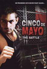 Cinco de Mayo: The Battle (DVD) 2009