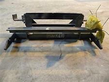 Hiniker 25010534 Gm Plow Mtg 91-02 3500Hd 4X2
