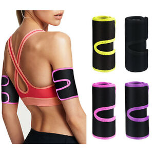 Men Women Sports Arm Guards Fitness Running Weightlifting Protective Gear