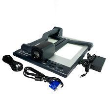 Qomo Hitevision Qview QD1200 Digital Processing Visualizer Presenter Camera