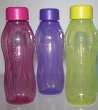 Tupperware Eco Easy 310ml Trink-Sportflasche Eco-Easy eine Flasche in 3 Farben