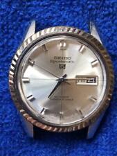 Vintage Men's Seiko Watch SPORTSMATIC 5 21 stone 6619-8090 Automatic wl1740