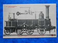Machine Créée pour la Rampe du Pec à St-Germain,  Très Puissant (Cie de l'Ouest)