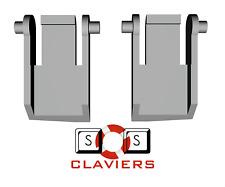 Pieds de remplacement pour clavier Logitech G11