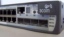 3COM 3CR17255-91 HP E5500-48G Switch - with 3C27267 PSU installed (JE090A )