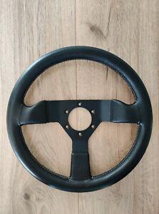 MOMO V32 Monte Carlo 32cm 320mm Steering Wheel