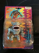Rare Ocean Warriors Street shark Jet Ko bootleg vidal no he-man