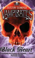 Vampirates: Black Heart-Justin Somper