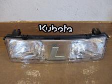 Headlights With Lamps Original Kubota GL Series