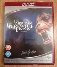 An American Werewolf In London HD DVD Player Only