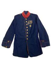 New listing Ww1 / Pre Ww1 German Imperial? Waffenrock Jacket Relic Condition