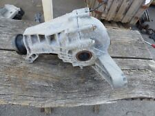 Mercedes ML 270 CDI Differential hinten 4460-310-013 / 4460310013 / 4460 310 013