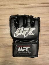 More details for conor mcgregor signed ufc glove w/coa