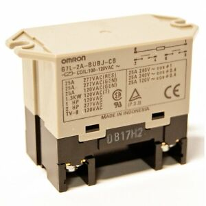 Nuheat 240V input & load Thermostat Relay for Radiant Floor Heating AC0007