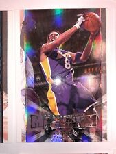 2 Sets Upper Deck SP Authentics 2000 Maximum Force Kobe Bryant - 15 cards each