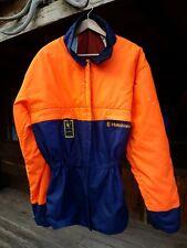 Husqvarna chainsaw jacket size XL