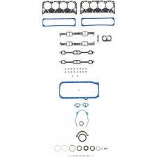 Fel-Pro Full Gasket Set Head Intake Seals Chevy Pontiac Buick 350 5.7 LT1 93-97
