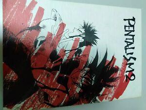 Dragon Ball doujinshi Barduck Ecc. (B5 24pages) Pentalism 2